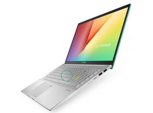 ASUS VivoBook S15 S533 Thin and Light Laptop