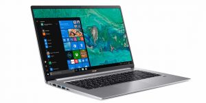 "Acer Swift 5, 14"" Full HD Touch"