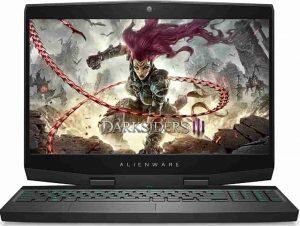 Alienware M15 15.6 Gaming notebook