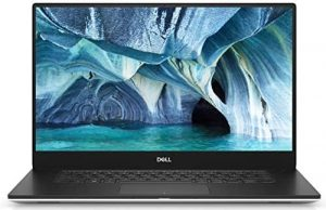 Dell XPS 15 7590 Laptop 15.6 inch