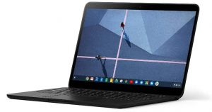 Google Pixelbook Go – Lightweight Chromebook Laptop