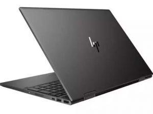 HP Envy X360 2-in-1 15.6 Inch FHD Touchscreen Laptop