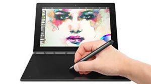Lenovo Yoga Book - FHD 10.1 Windows Tablet