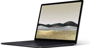Microsoft Surface Laptop 3 – 15""