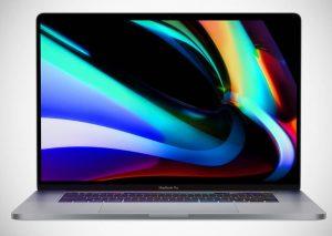 New Apple MacBook Pro – Space Gray