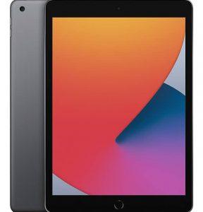 New Apple iPad (8th Generation)
