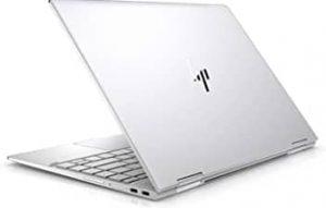 Newest HP Spectre x360-13t Quad Core