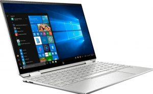 Newest HP Spectre x360 2 in 1 touch screen laptop