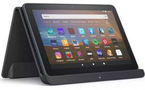 Fire HD 8 Plus Tablet