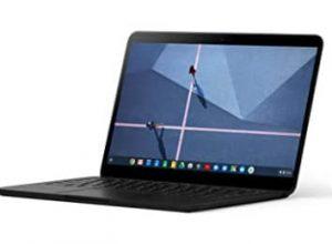 Google Pixelbook Go Laptop