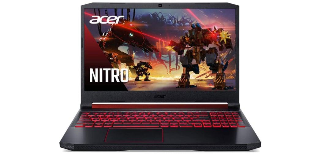 Acer Nitro 5 Gaming Laptop 9th Gen Intel i5-9300H NVIDIA GeForce GTX