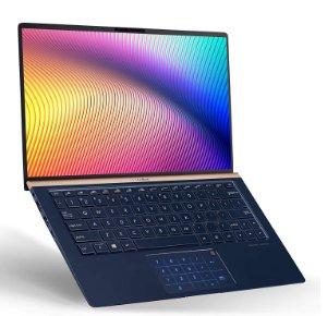 Asus zenbook13 ultra-slim laptop