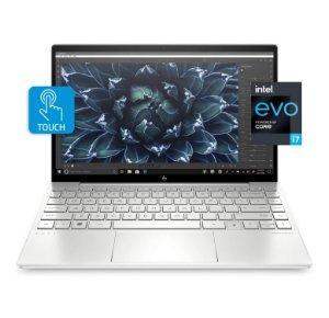 HP Envy 13 inch laptop Intel core i7- 1165G7