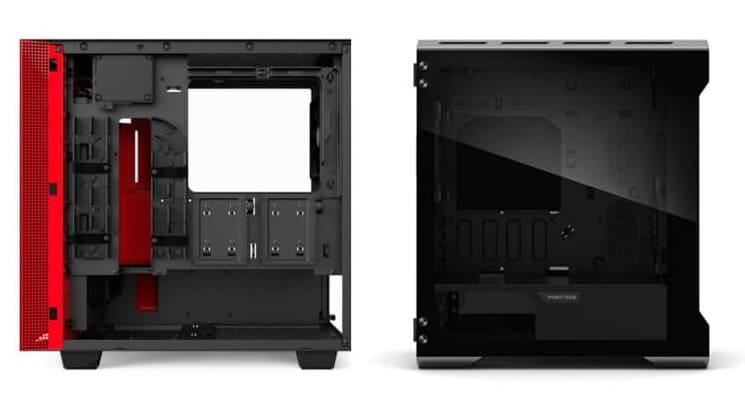 Micro ATX Pc Case