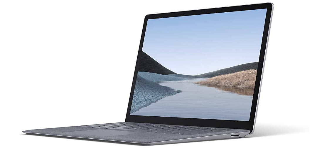 "Microsoft Surface Laptop 3 - 13.5"" Touch Screen"