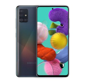 Samsung Galaxy A51 Large Screen