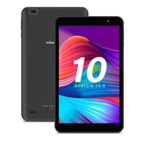 Tablet 8-Inch Android 10.0 Winnovo Quad Core Processor
