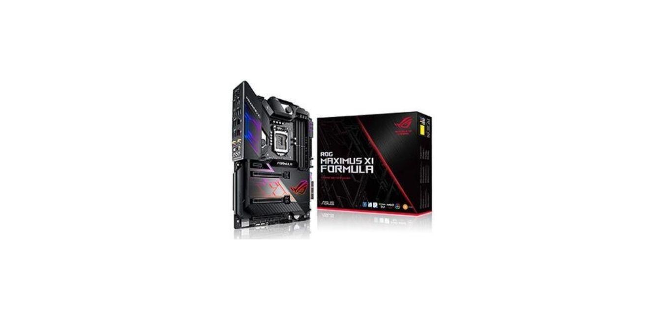 ASUS ROG Maximus XI Formula Z390 Hero Motherboard