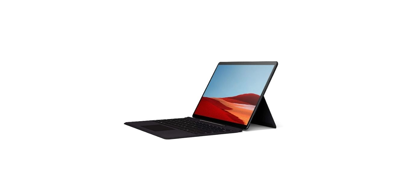 Microsoft Surface Pro X 13 inches