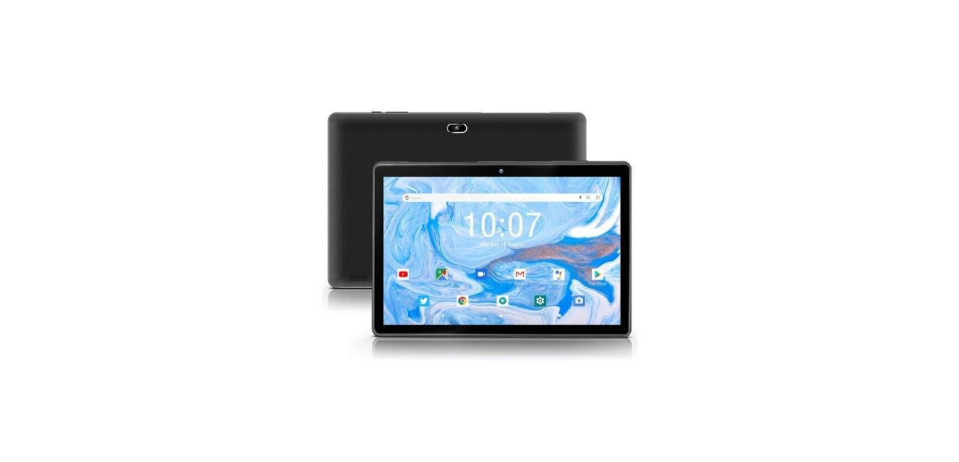 QunyiCo Y10 Android Tablet with Quad-Core Processor