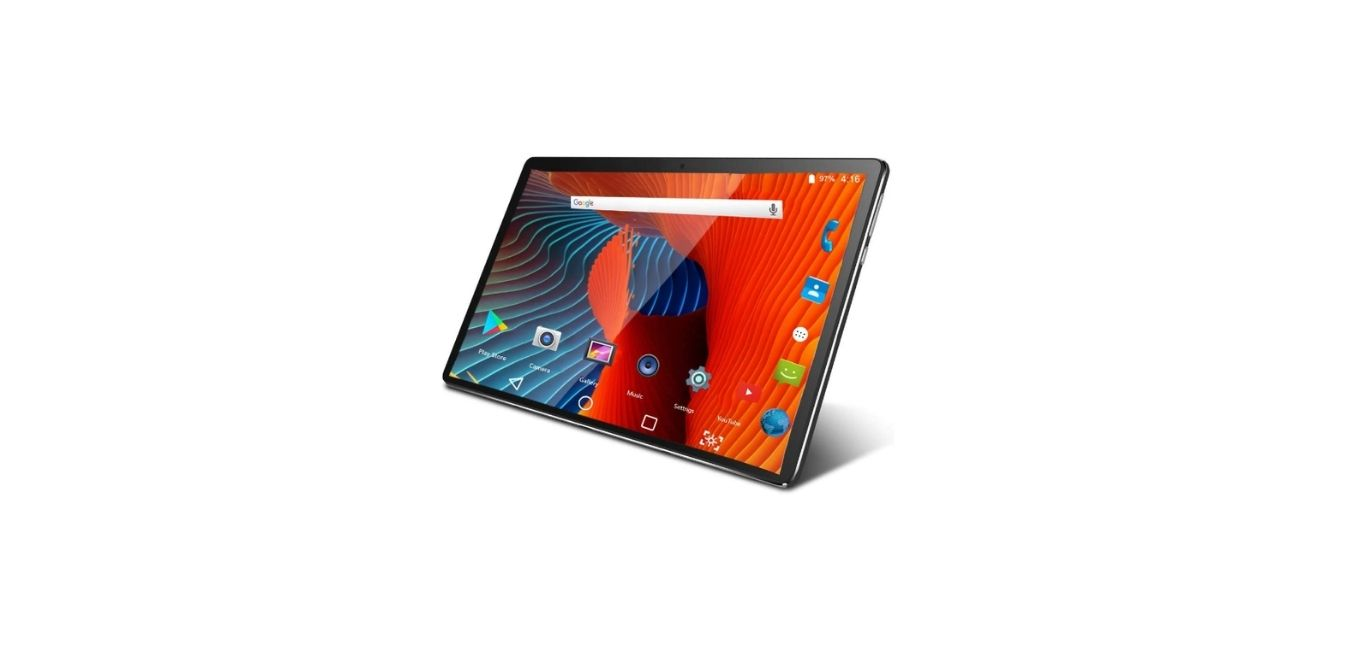 ZONKO 10.1″ Android Tablet with Dual SIM Support
