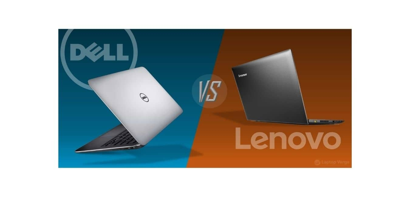 Lenovo Vs Dell