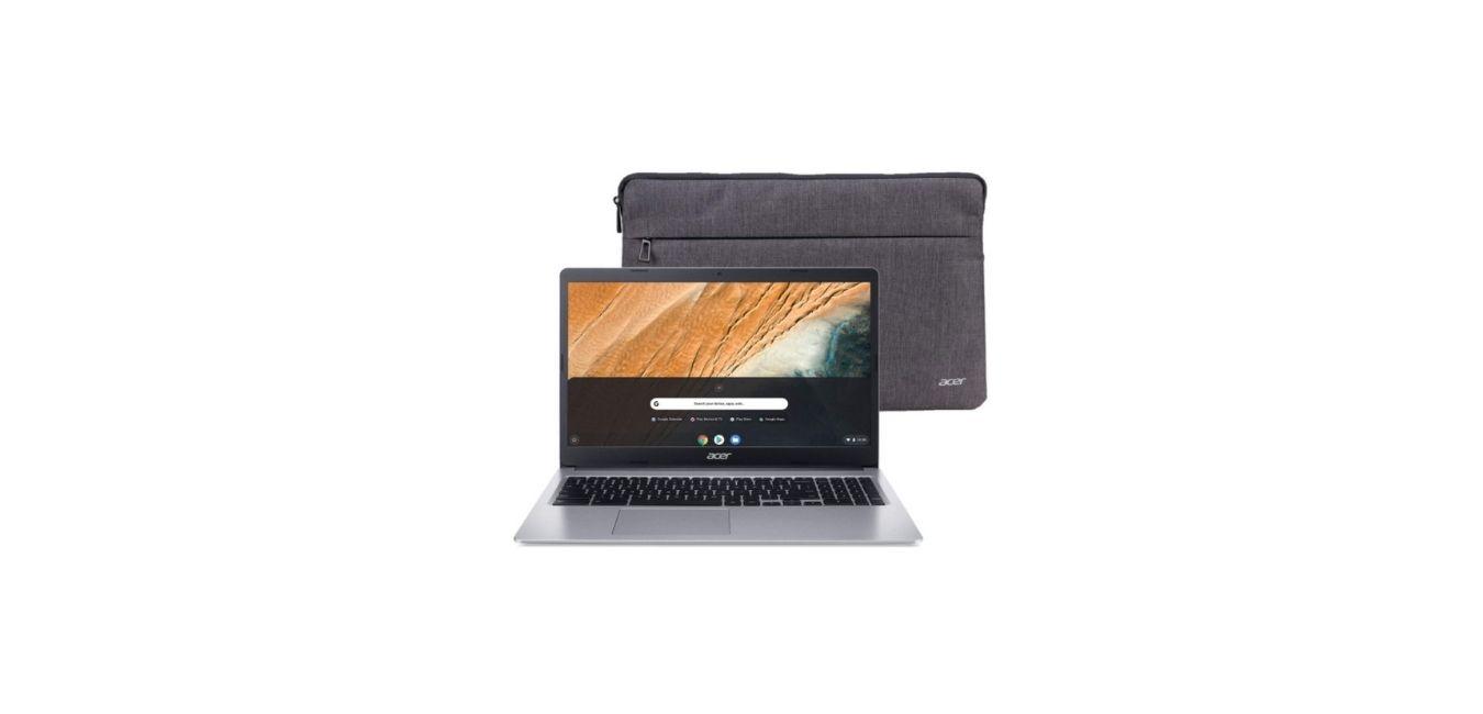 Acer 315 15.6-inch Chromebook Intel Pentium or Celeron