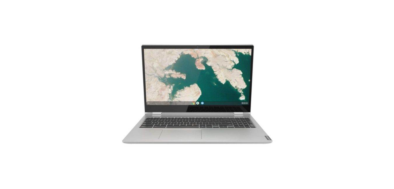 Lenovo C340-15 15.6-inch Chromebook Intel Core i3 – Best for Versatility