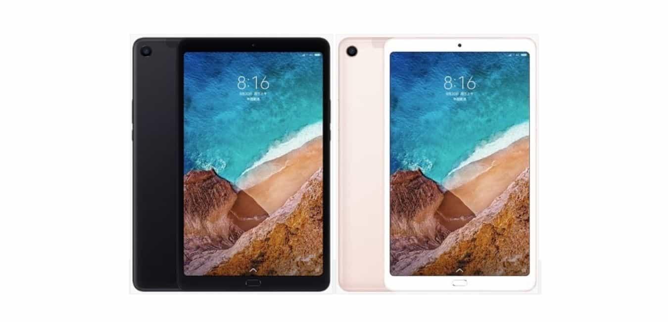 Xiaomi Mi. Pad 4 Plus Tablet